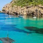 Sunsnacken! De mooiste stranden op Ibiza