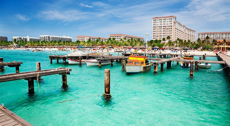 Redenen vakantie Aruba
