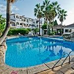 Siesta Mar, Menorca