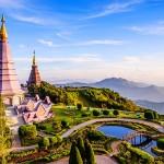 Meer dan strand! Ontdek Chiang Mai in Noord-Thailand