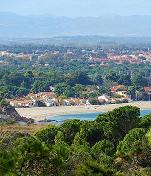 Jongerenvakantie Frankrijk, Argelès sur Mer