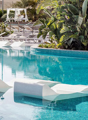 Adults only hotels Spanje