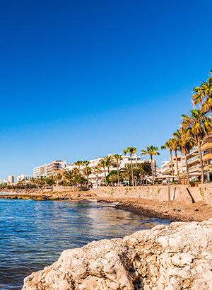 Badplaatsen Mallorca, Cala Millor