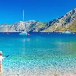 Corfu met kinderen: alles voor een geslaagde familievakantie