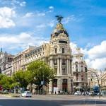 Korte vakantie naar barcelona