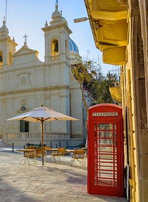 Doen op Malta: dag naar Gozo