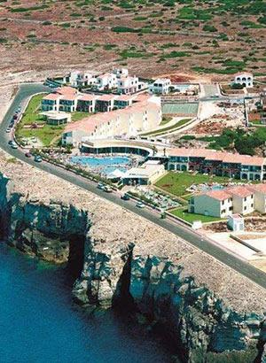 Familiehotels Menorca: HYB Sea Menorca