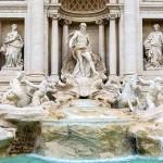 Rome, de fonteinenhoofdstad van de wereld