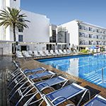 Populaire eilanden Europa: Ibiza, Hotel Puchet