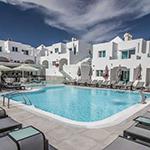 Lanzarote, Guinate Club Appartementen