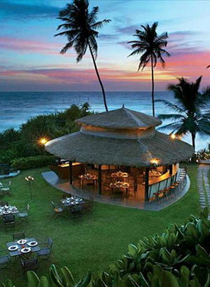 Luxe hotels Sri Lanka: Vivanta by Taj
