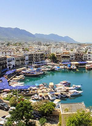 Noord-Cyprus: Kyrenia