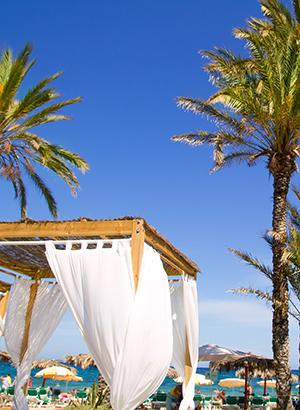 Favoriete Spaanse bestemmingen: Ibiza