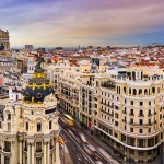 Redenen stedentrip Madrid