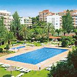 Vakantie Lloret de Mar, Hotel Surfmar