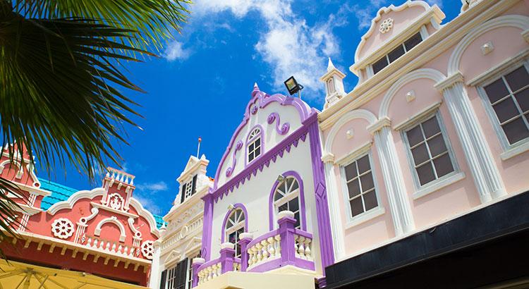 Beleef Oranjestad (Aruba)
