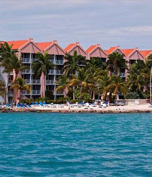 Beleef Oranjestad Aruba, Renaissance Aruba Resort Casino