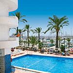 Jongerenvakantie Mallorca, Hotel Palma Bellver by Melia