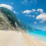 Gespot! De mooiste stranden van Lefkas