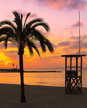 Playa de Palma, Adults only Mallorca
