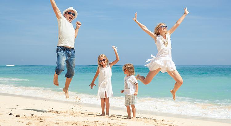 Family Life hotels