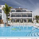 Leukste badplaatsen Tenerife, Playa de las América: Scene Vanilla Garden