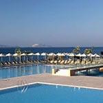 Mooiste stranden Kos; Agios Nikolaos, Sentido Carda Beach Atlantica