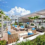 Badplaatsen Kos, Tigaki: Smartline More Meni Beach