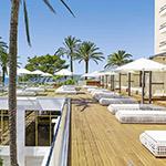 Bestemmingen vakantiegeld: Ibiza, Hotel Torre del Mar