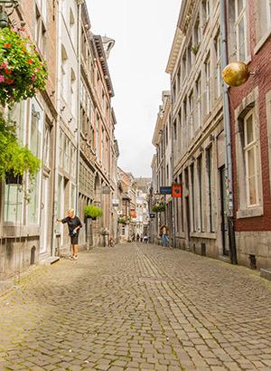 Moeder-dochter-weekendje: Maastricht