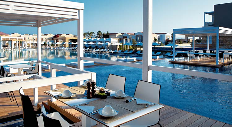 Populaire hotels Kos