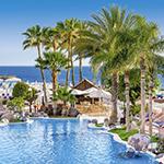 Badplaatsen Tenerife, Costa Adeje: Sol Sun Beach