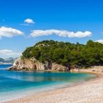 Welkom aan de Budva Rivièra! De mooiste stranden van Montenegro