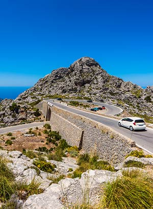 Vakantie Mallorca tips: vervoer