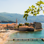 Dobro dolsi u Crnu Goru! Welkom in Montenegro