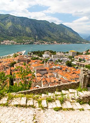 Cultuur in Montenegro, Kotor