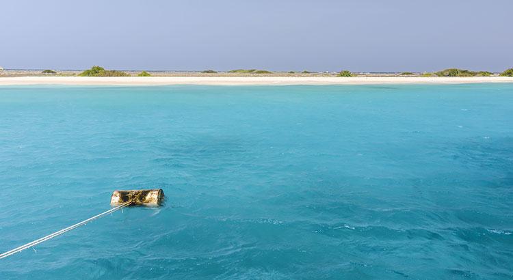 Dagtocht Klein Curaçao