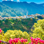 11x doen op het bloemeneiland Madeira