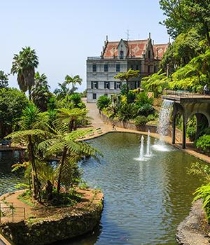 Doen op Madeira: Funchal