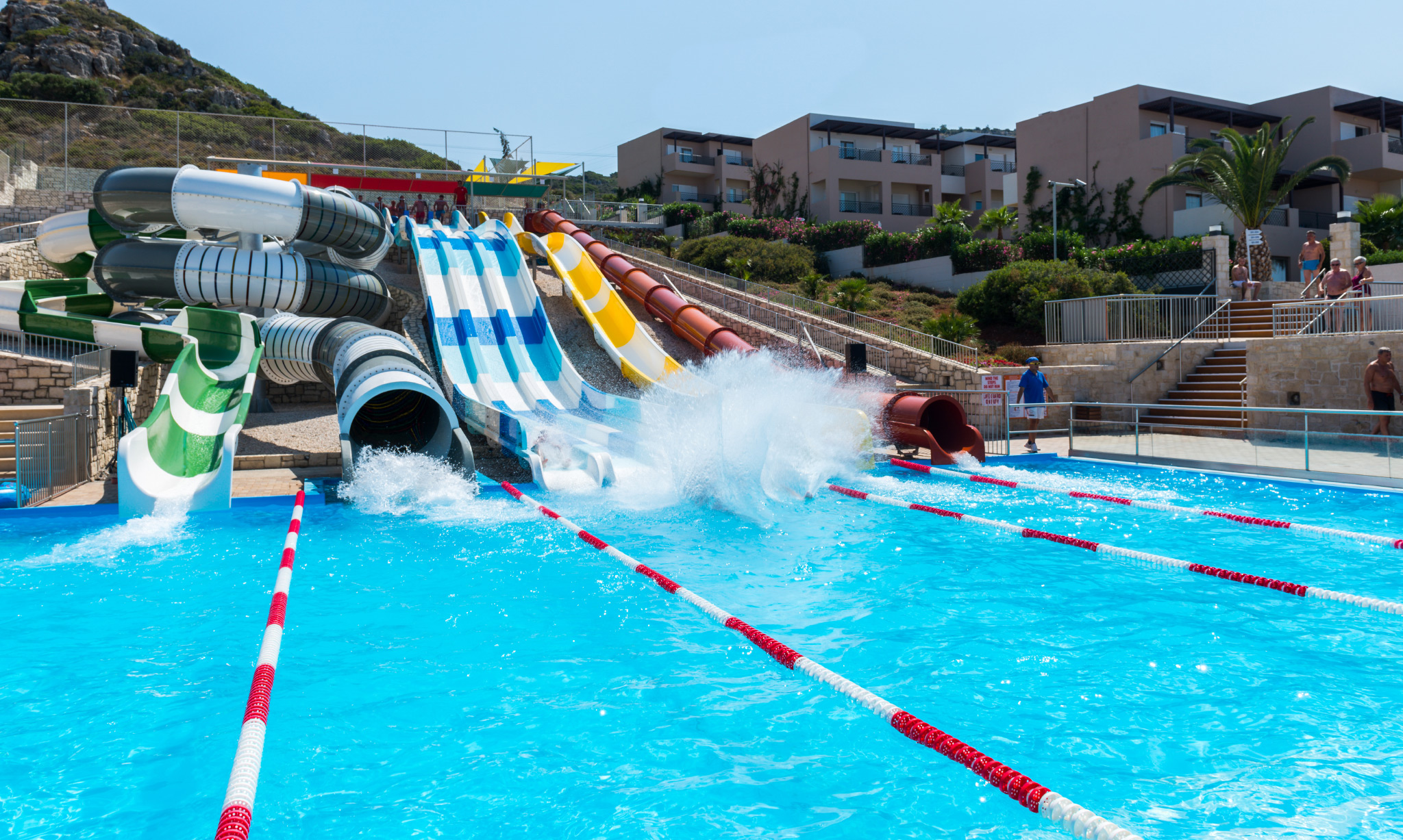 Last minute bestemmingen kinderen: Kreta, Grand Hotel Holiday Resort