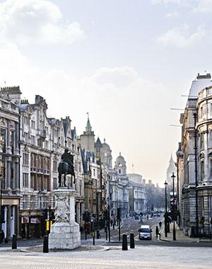 Harry Potter Londen, Charing Cross Road