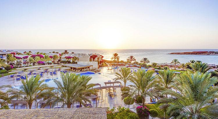 Vakantie in een van de magic life hotels