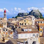 De must sees van Corfu-Stad