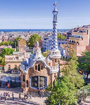 Redenen vakantie Salou, Barcelona