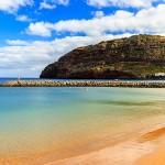 De mooiste stranden van Madeira