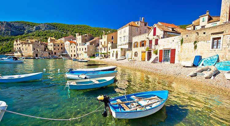 Vakantie-Balkan-landen