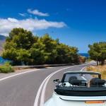 Roadtrip! Ontdek Noord-Kreta per huurauto