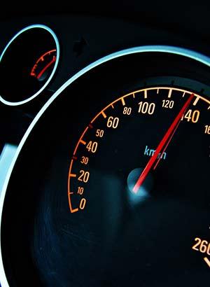 Autovakantie Europa: verkeersregels, snelheid