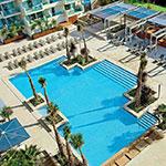 Redenen vakantie Salou, Blaumar Hotel Salou