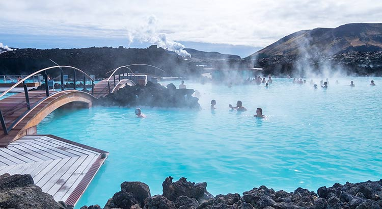 Tips voor de Blue Lagoon in IJsland